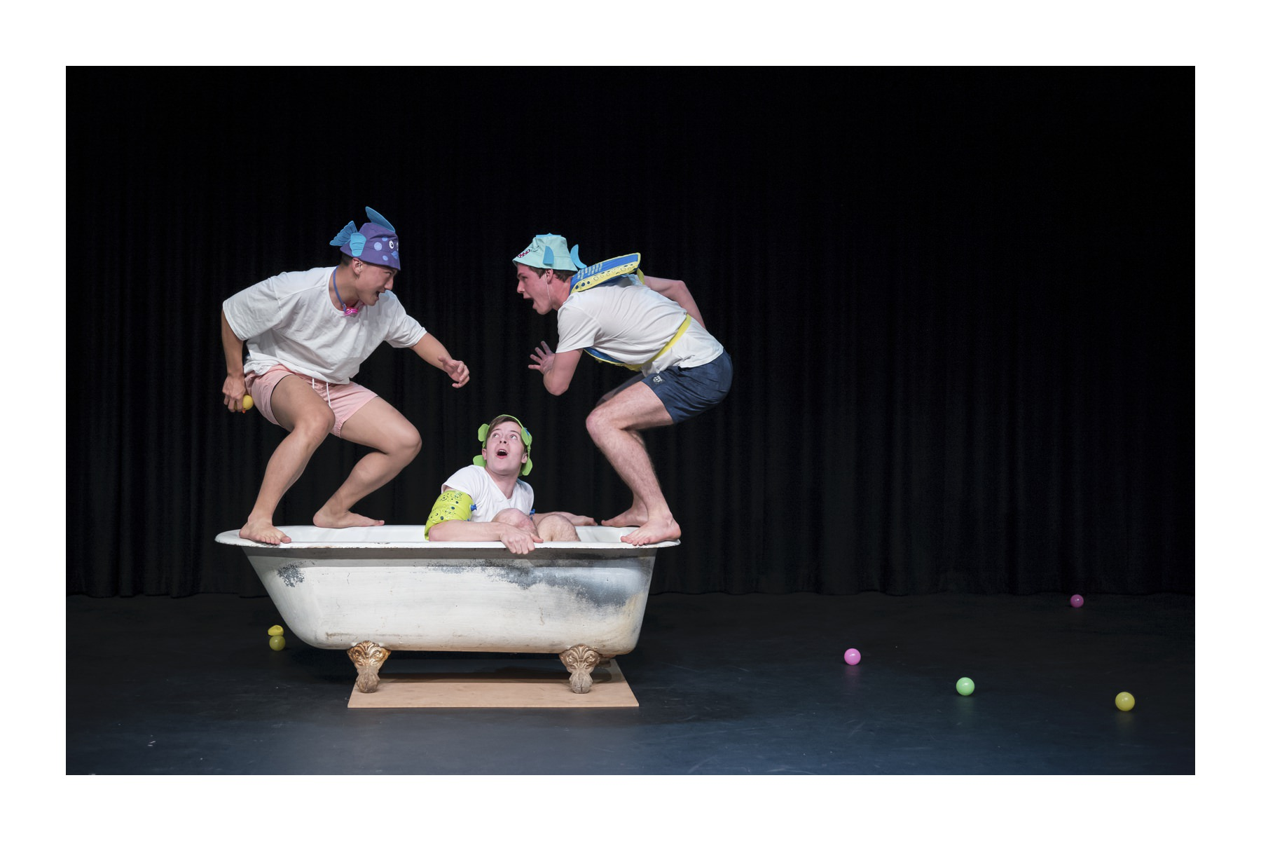 Newington College HSC Drama Showcase, 2018 - Photography by Christopher Hayles_0008.jpg