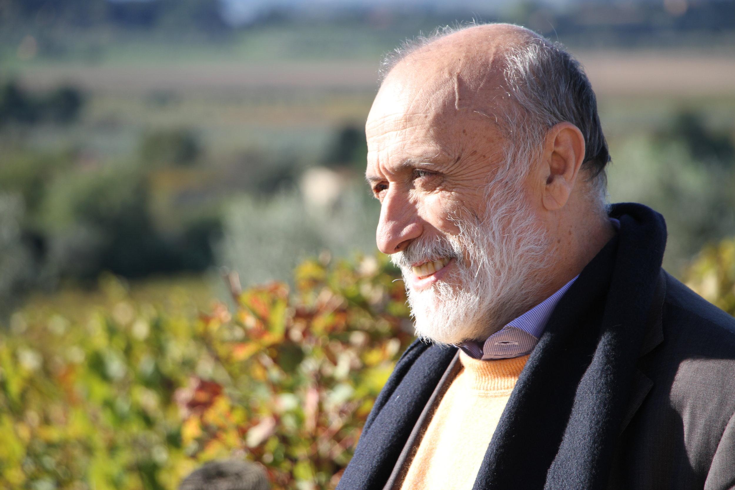Carlo Petrini (©Ezio Zigliani)