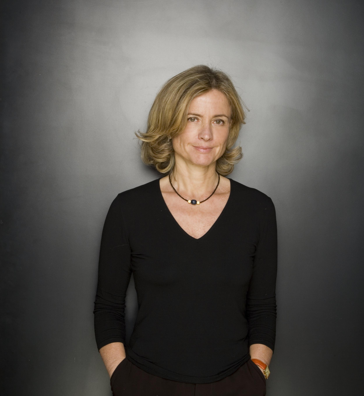 Cristina Comencini (© Douglas Kirkland Bien)