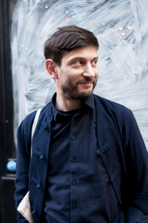 Manuele Fior
