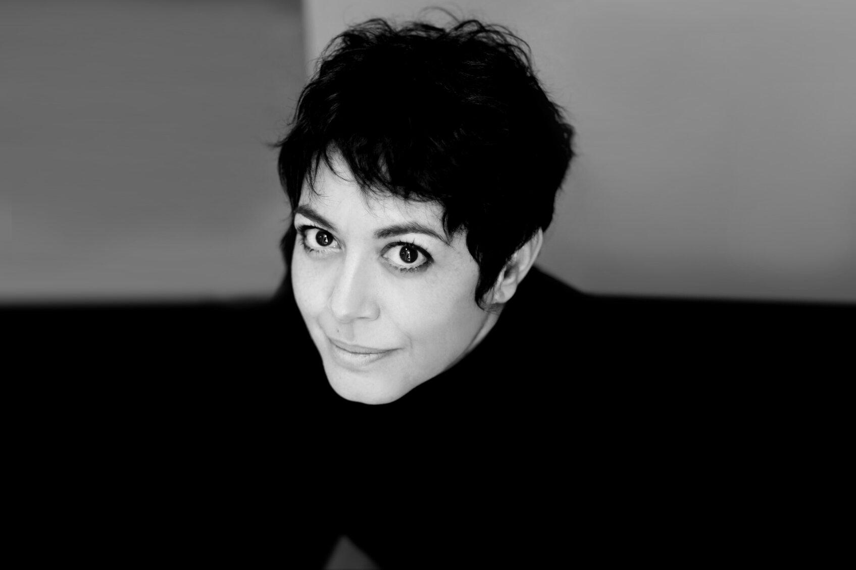 Valérie Zenatti
