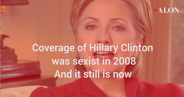 From  Salon Video