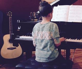 Image courtesy of Leila Viss at 88 Piano Keys Studio