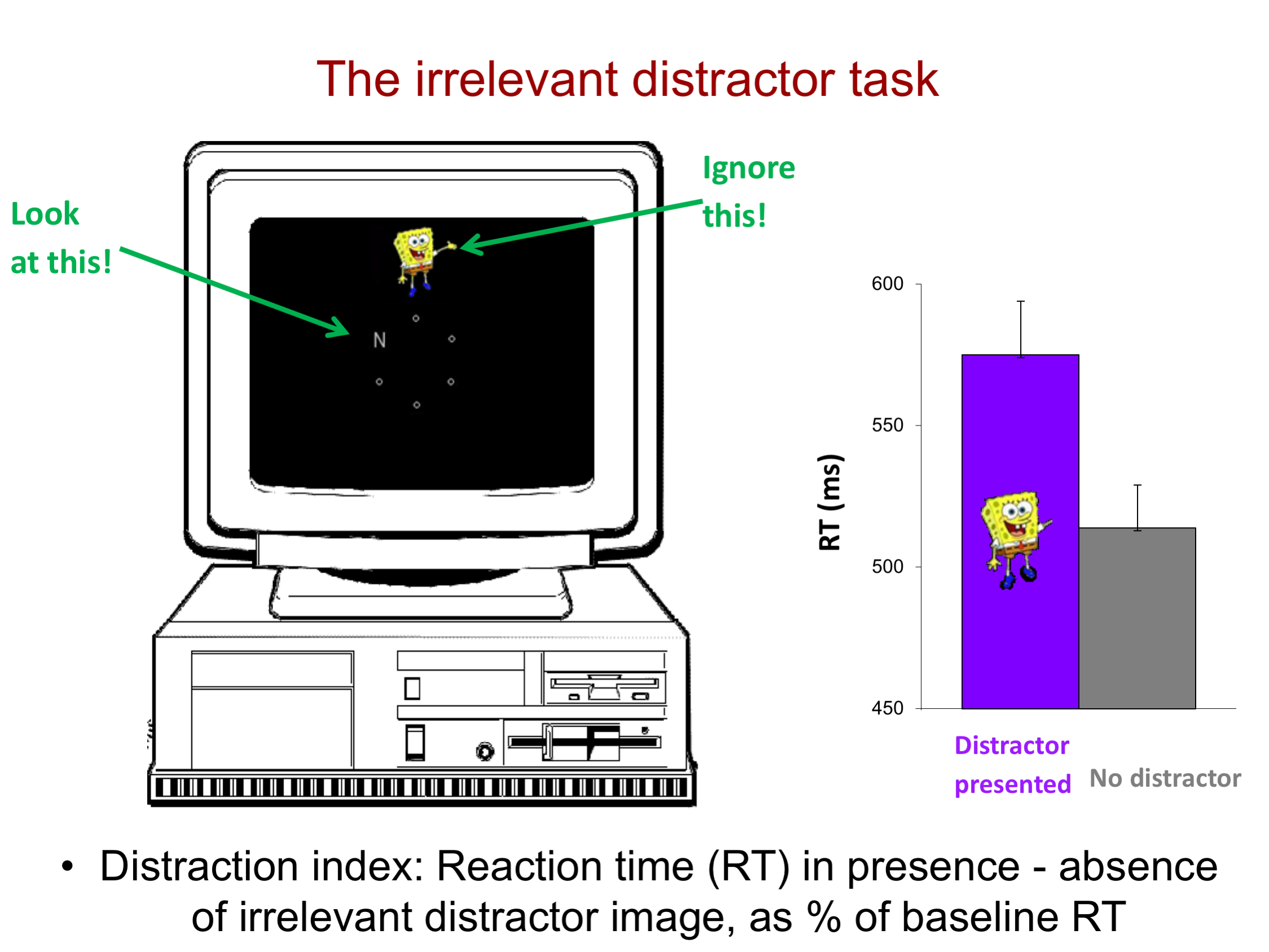Image from a presentation by Dr. Sophie Forster