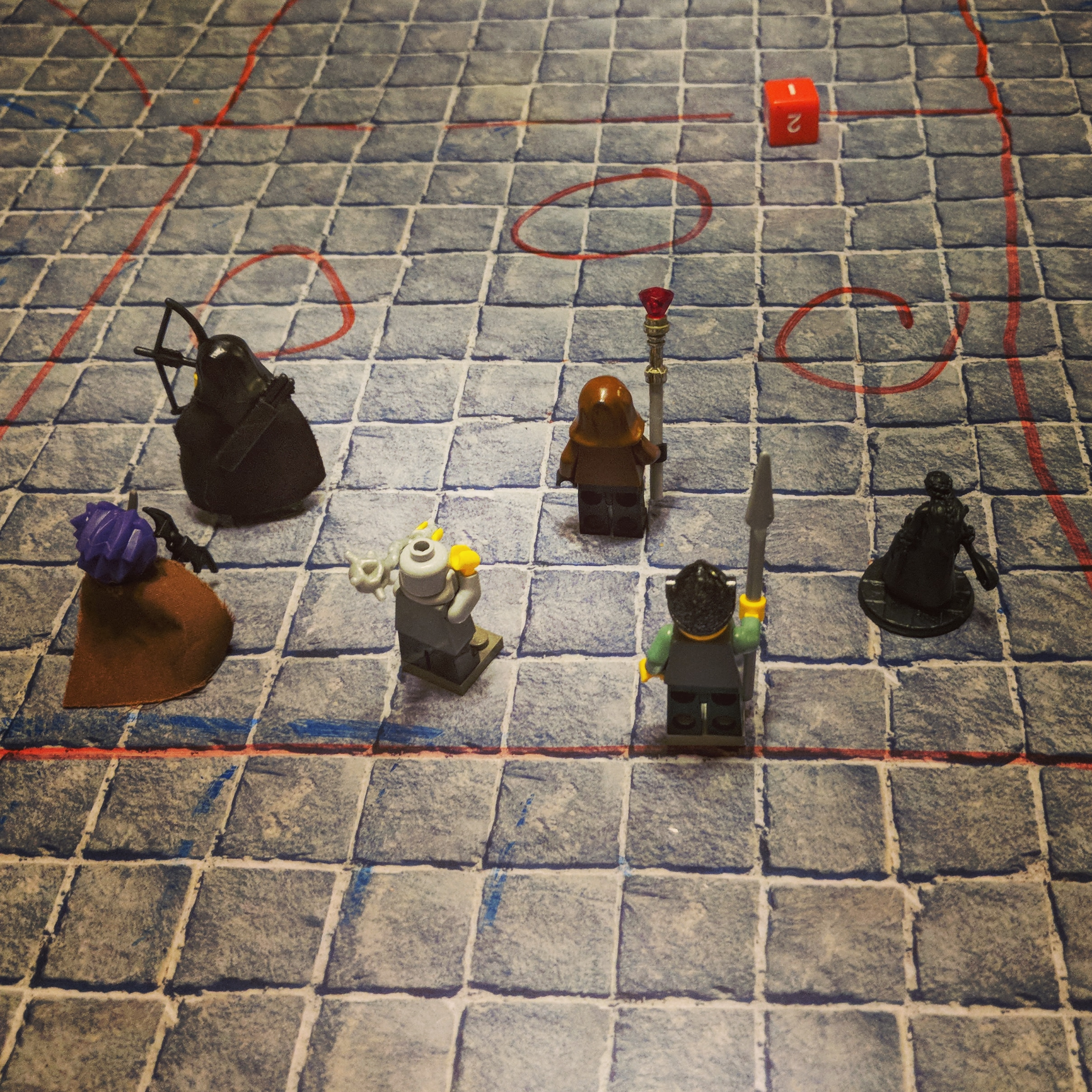 Learning in Dungeons and Dragons — The Learning Scientists