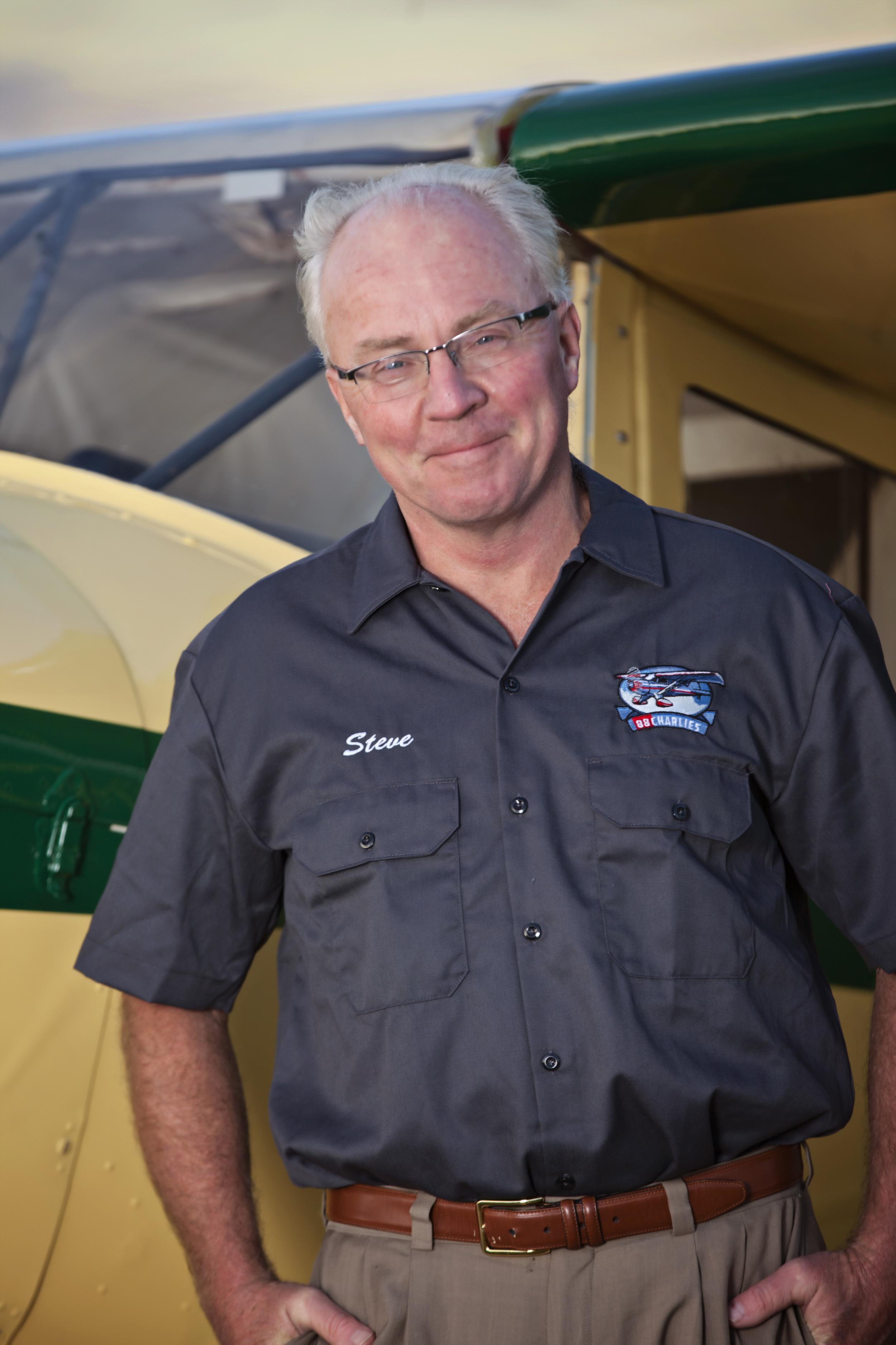 Steven Sorge - Founder