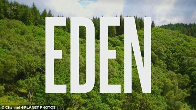 Eden (C4 series)