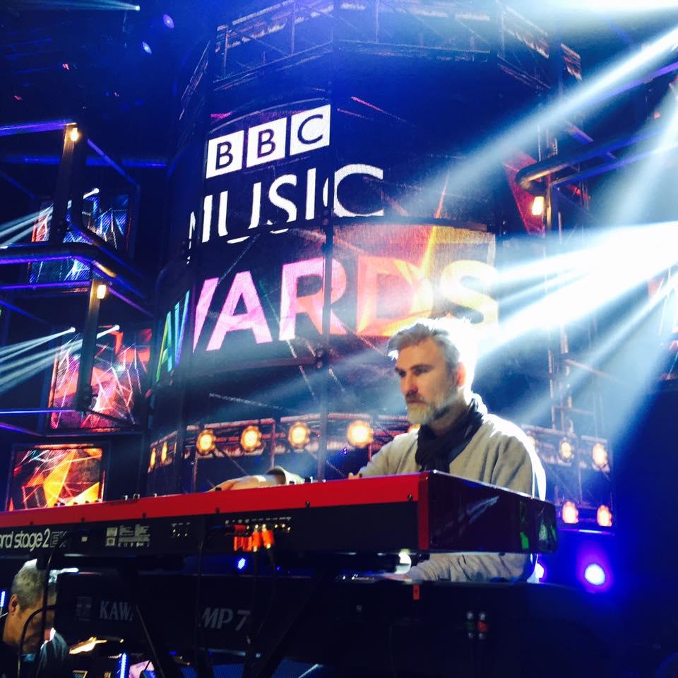 BBC Music Awards 2015