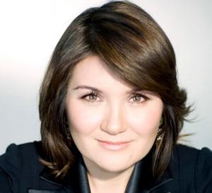 Silvia Tro Santafé, Mezzo-Soprano   Zelmira
