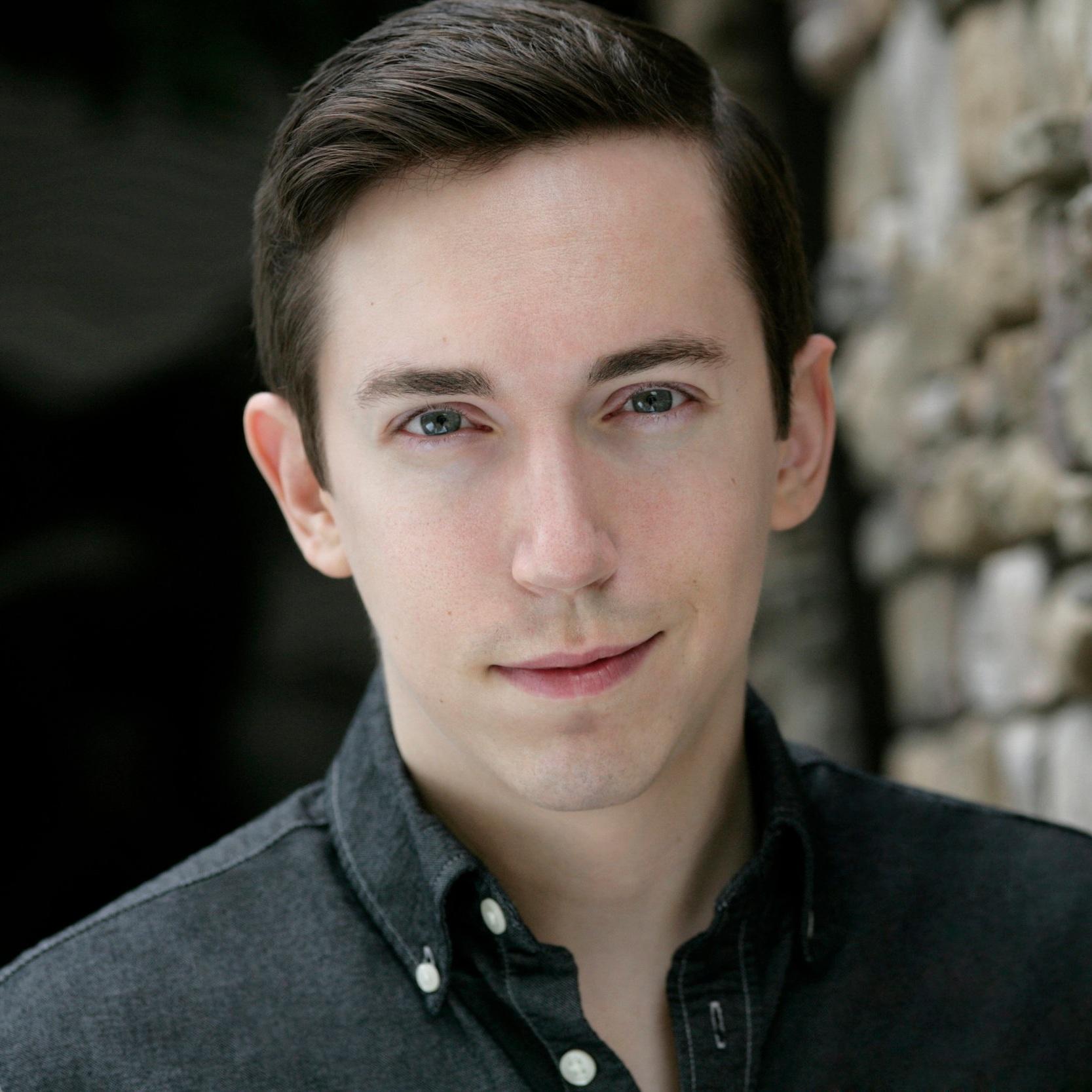 Jonas Hacker   (Laertes)