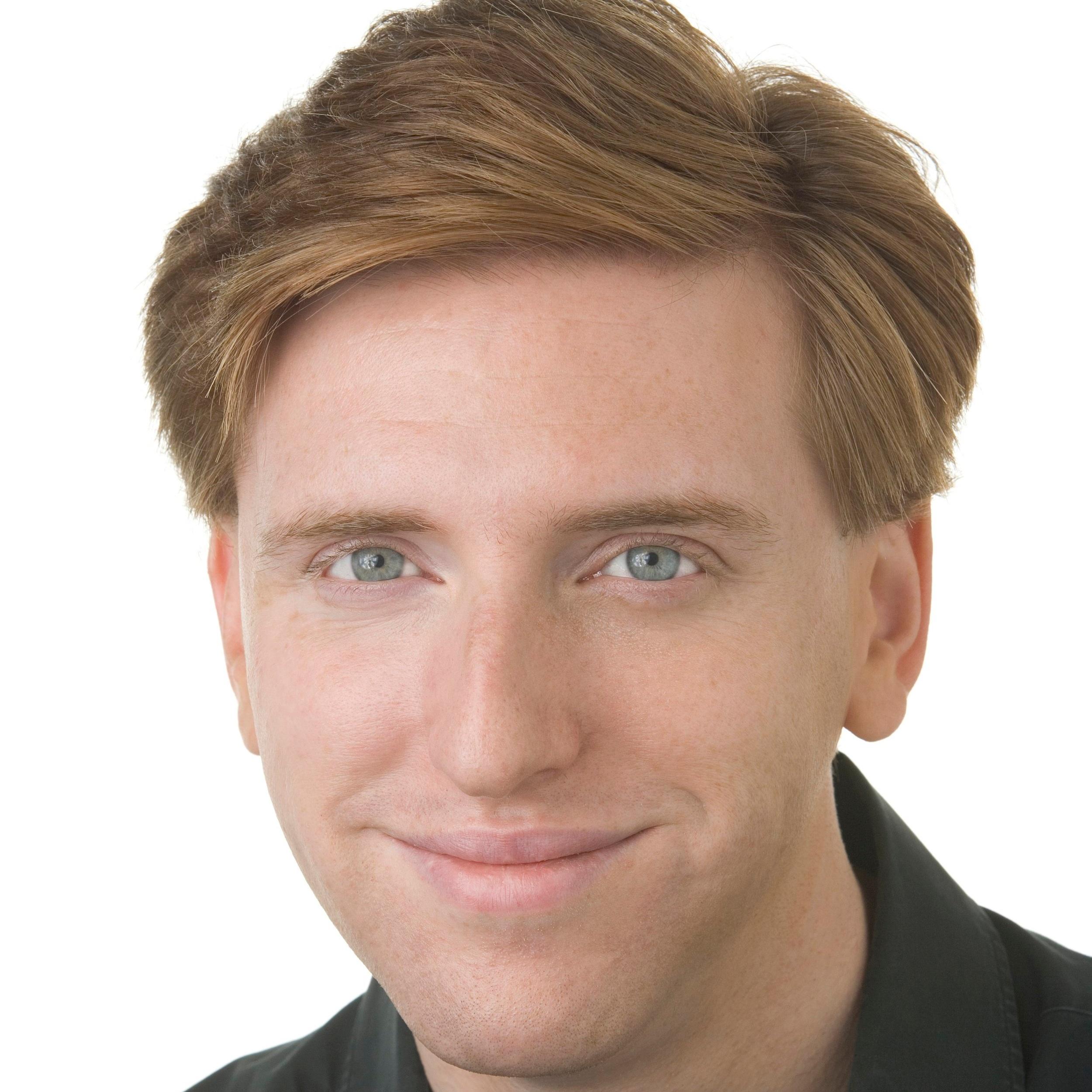 Pianist David Hanlon