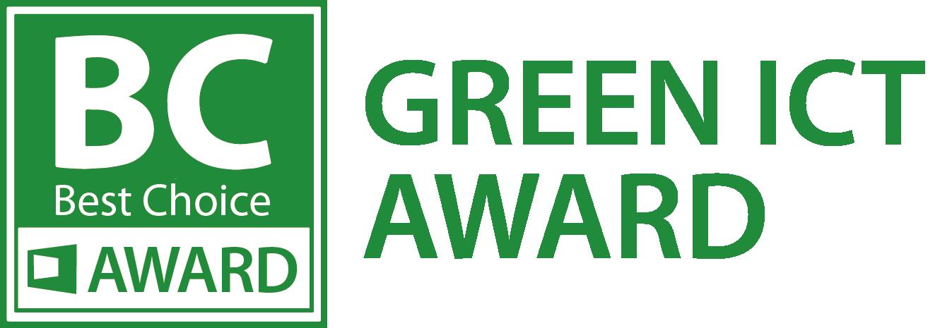 Copy of 2017 Computex Best Choice Green ICT Award