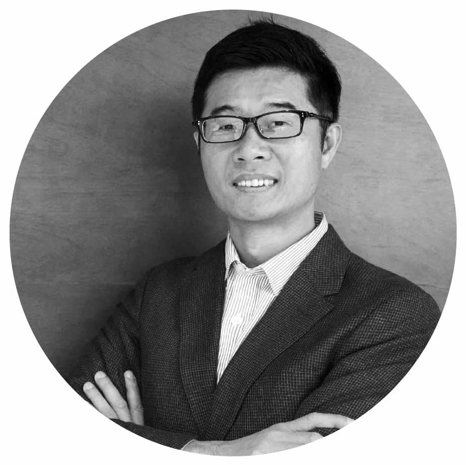 Jeryuan Yan - 最高経営責任者(CEO)次世代エネルギー管理ソリューションの先駆者台湾 Fresco Logic 社の総経理などを歴任