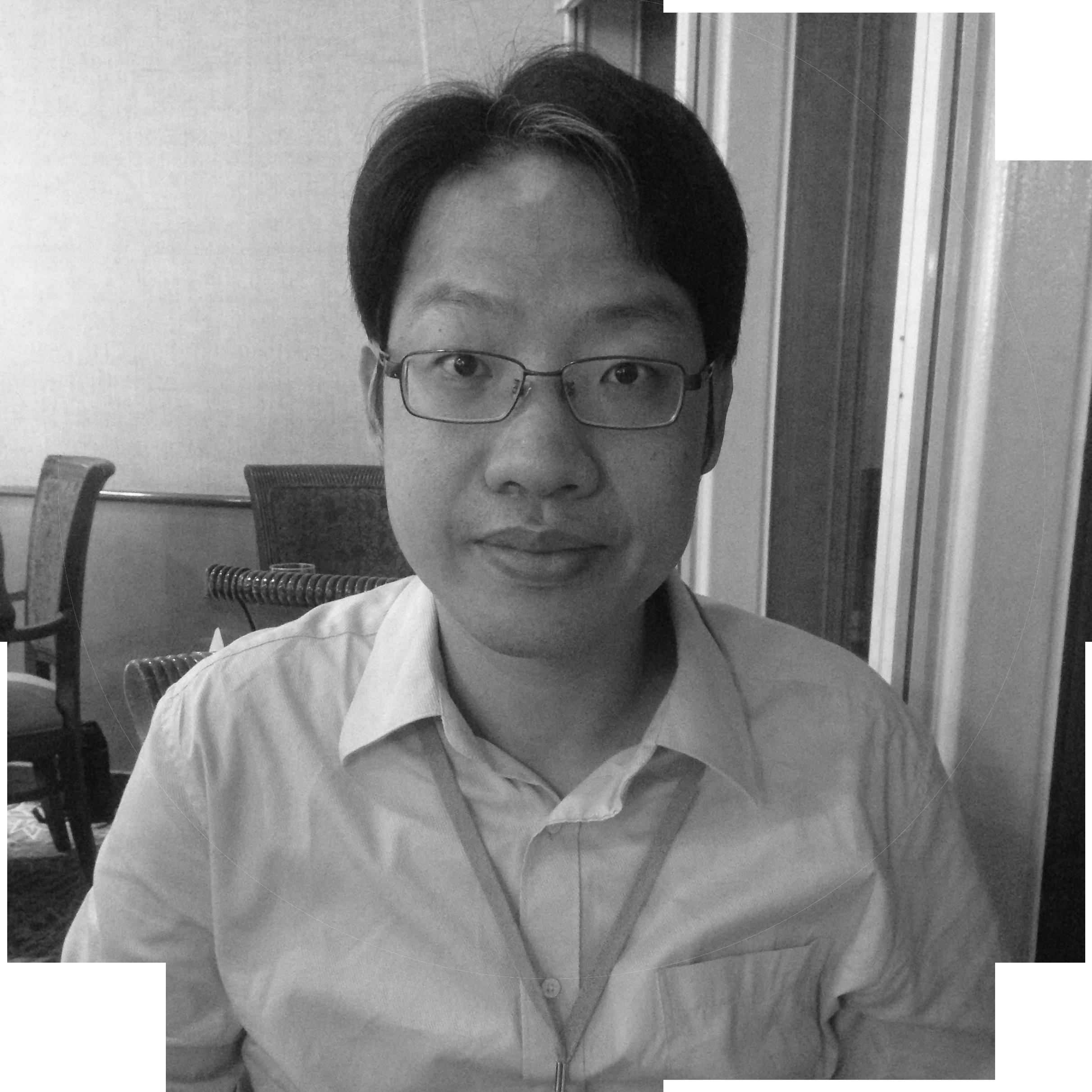 Terry Li - 開発・ディレクターソフトウェア開発のエキスパートフォックスコン社のソフトウェア開発マネージャー などを歴任