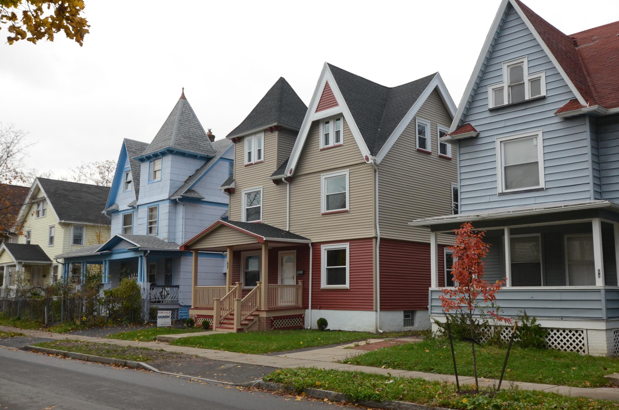 Photo: Communications Bureau City of Rochester