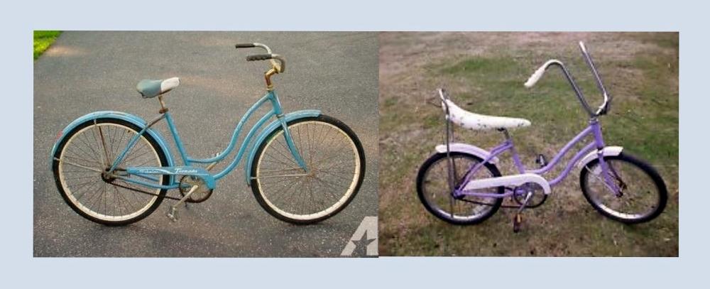 Photos: BikeHistory.org