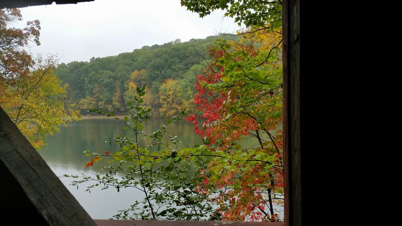 Ashtabula County, Ohio. Photo by Laura Wasson Warfel.