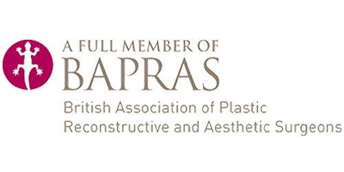 The British Association of Plastic, Reconstructive and Aesthetic Surgeons