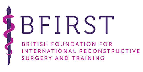 British Foundation for International Reconstructive Surgery & Training