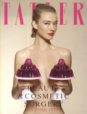 TATLER Beauty & Cosmetic Surgery Guide 2013