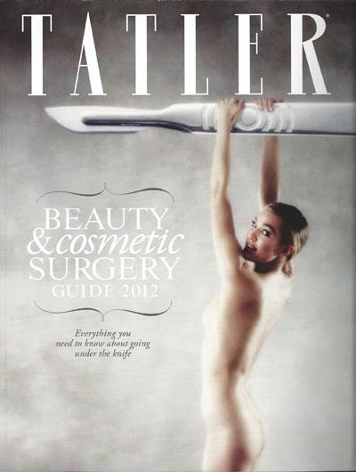 TATLER Beauty & Cosmetic Surgery Guide 2012