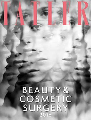 TATLER Beauty & Cosmetic Surgery Guide 2016