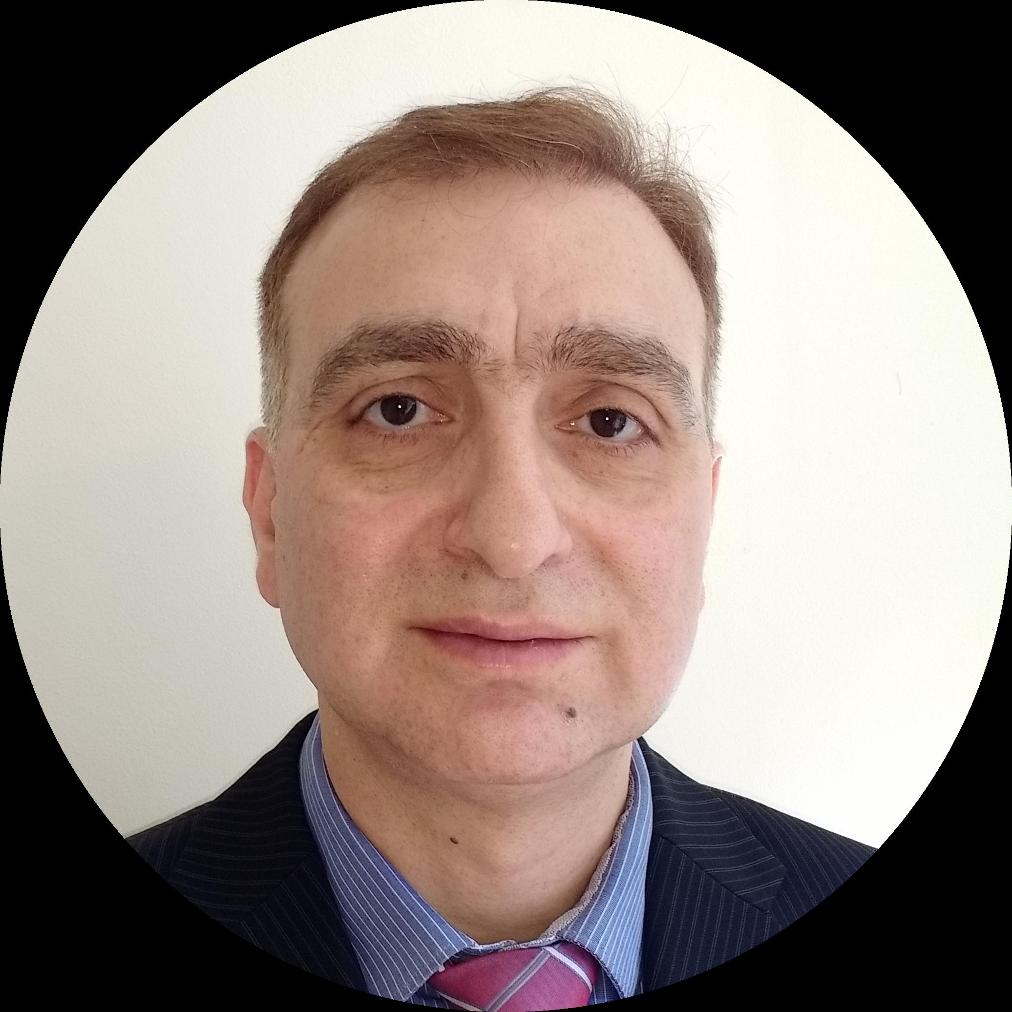 Dr Aseem Tufchi - Consultant Anaesthetist