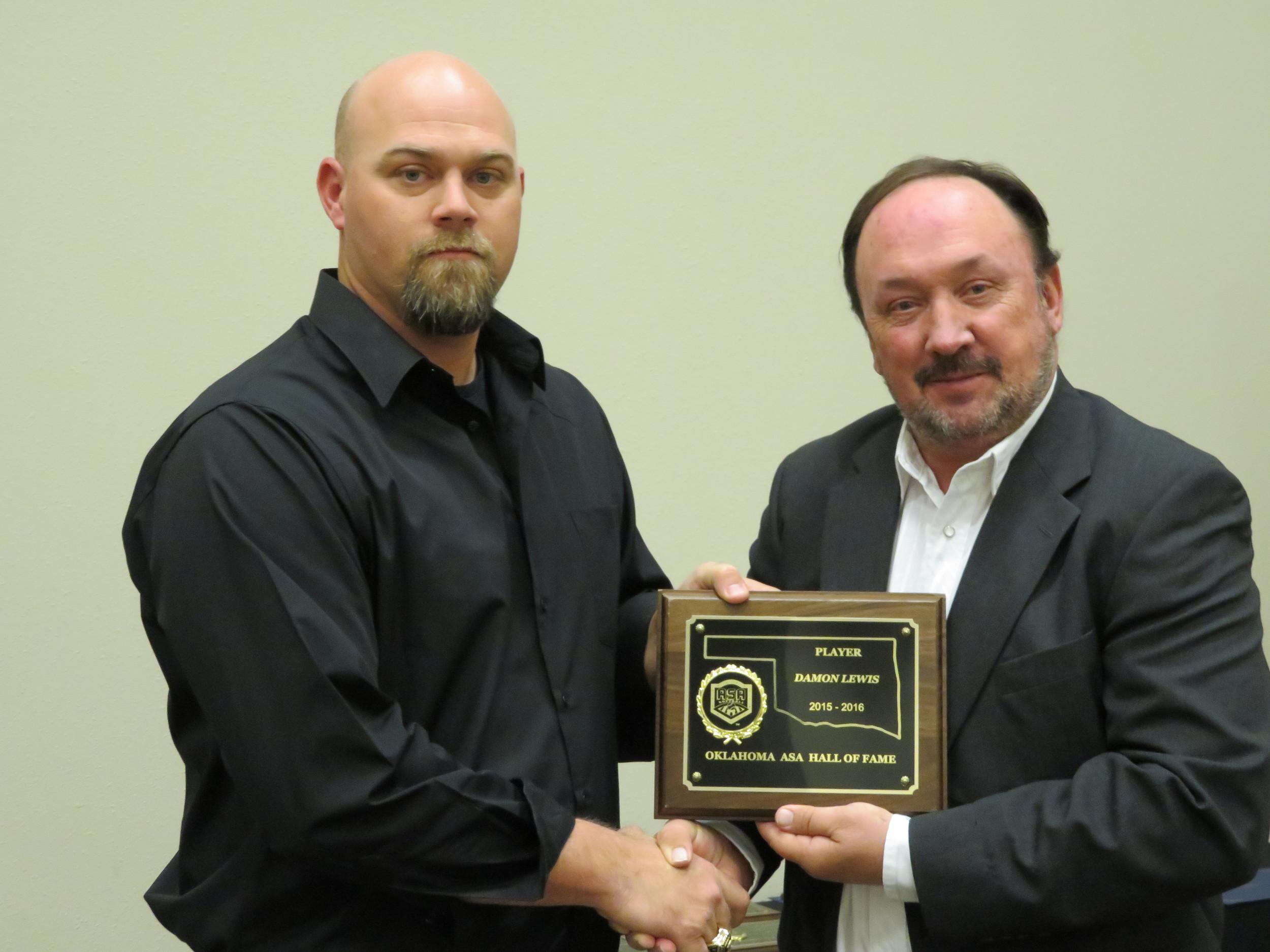 Damon Lewis Award.JPG