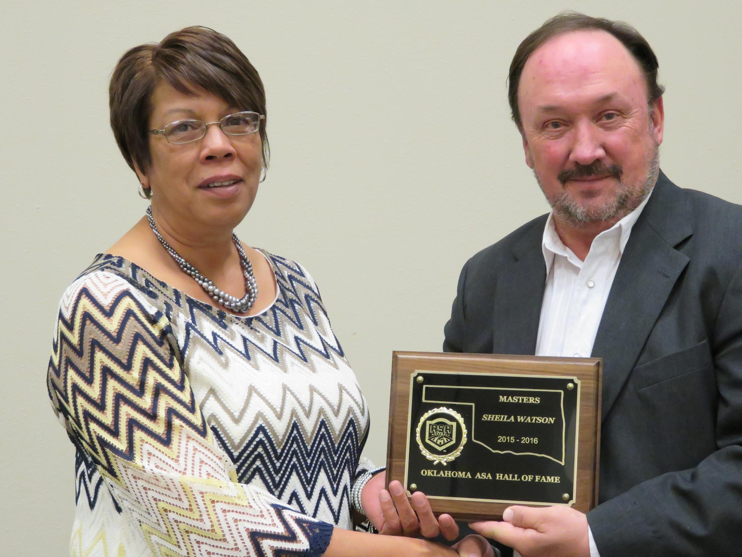Sheila Watson Award.JPG