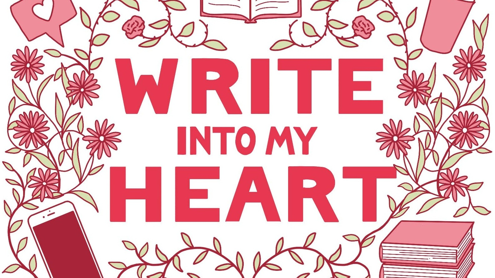Or, take a look at this case study: - Write Into My Heart
