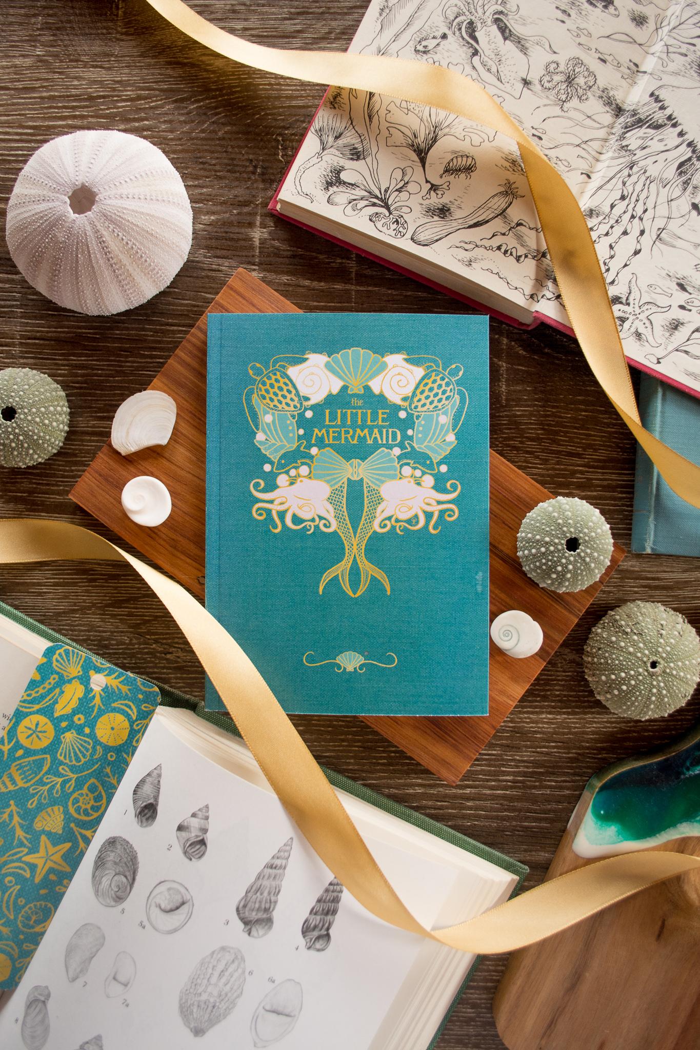 little_mermaid_notebook_cover_book_holly_dunn_design.jpg