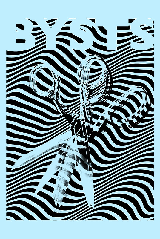 Psycissor (poster)