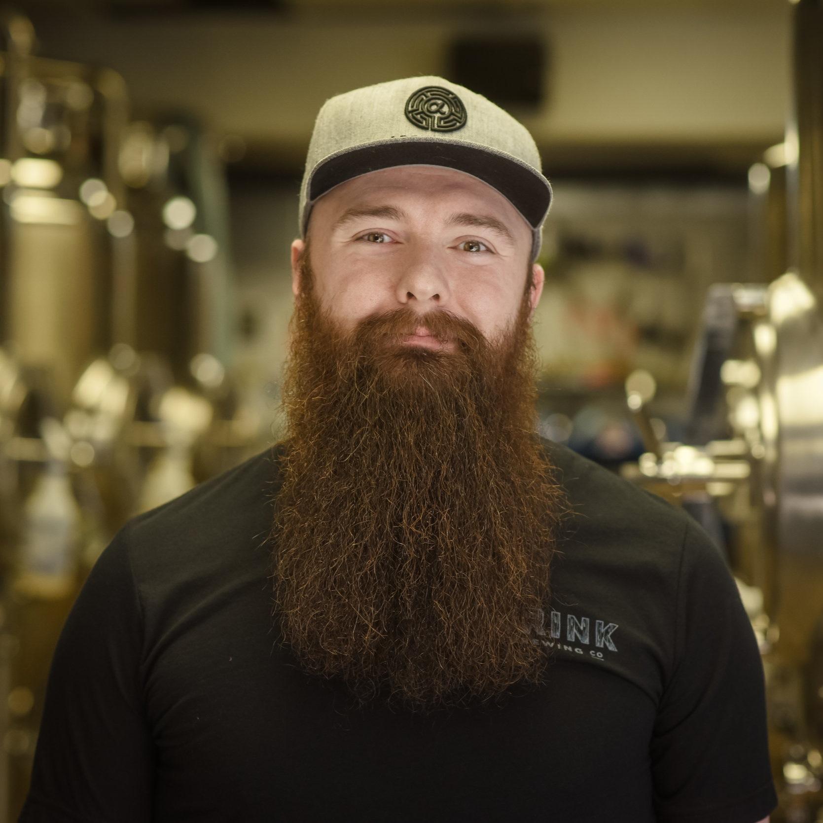Derek Rose  Beertender