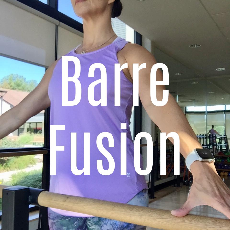 Barre Fusion Bucks County Doylestown YMCA