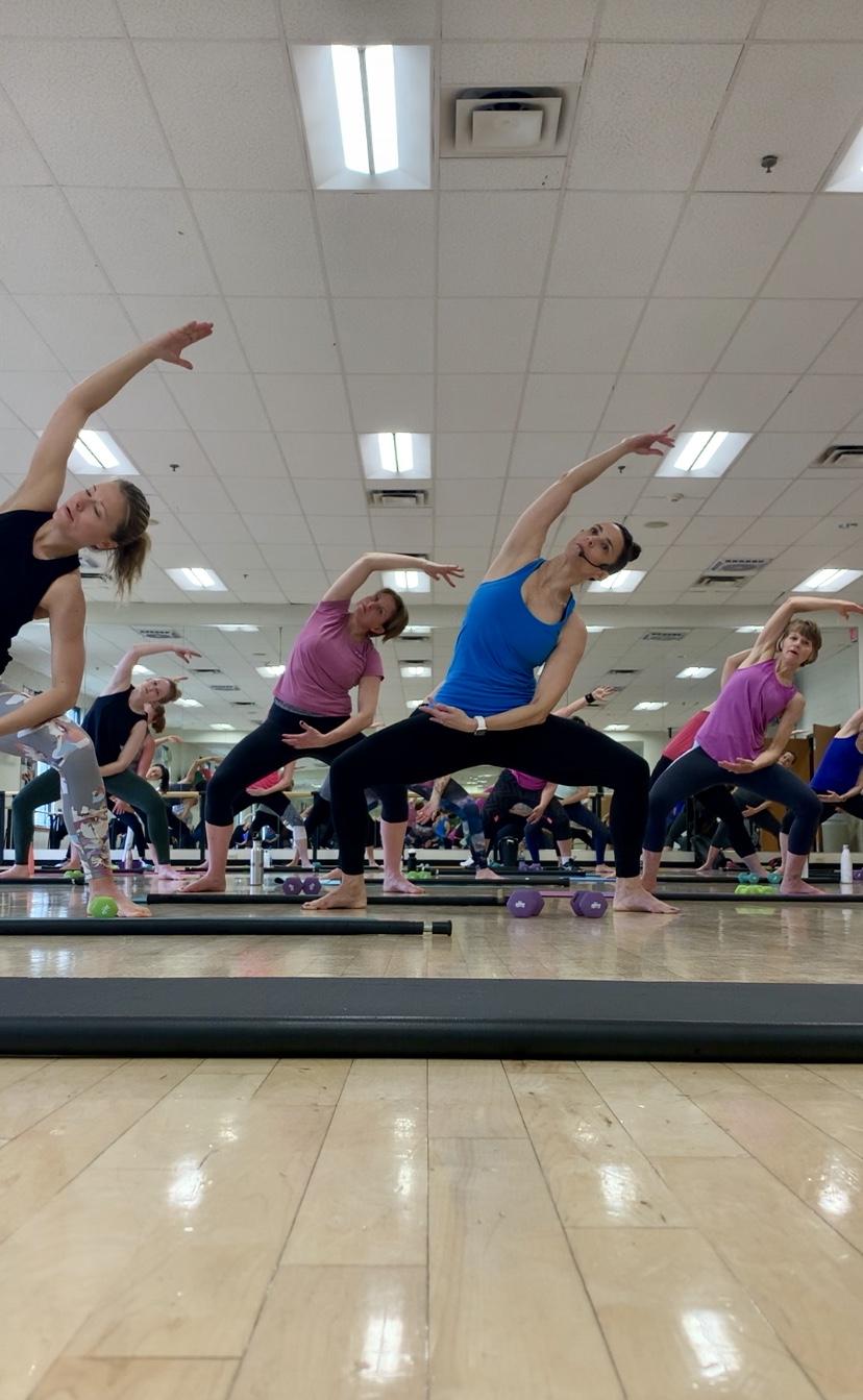 YMCA Doylestown