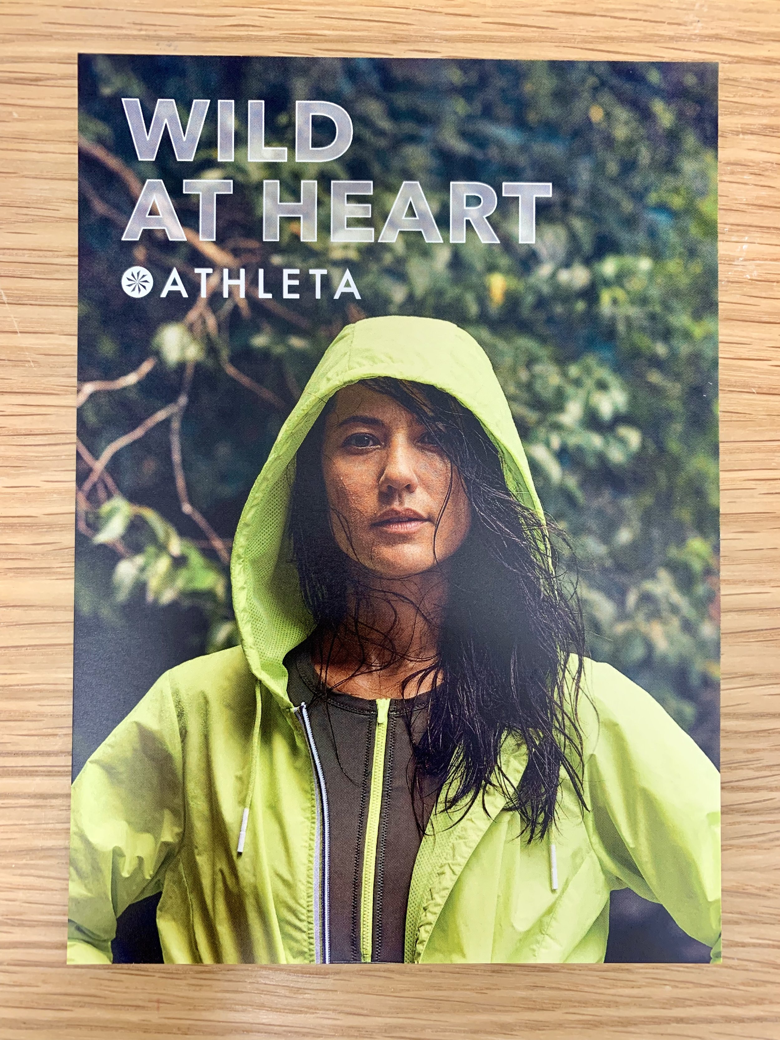 Wild At Heart Athleta