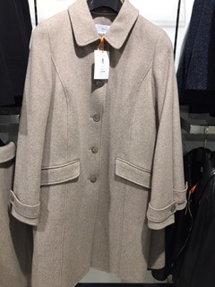 John Lewis loosely fitted £159.00