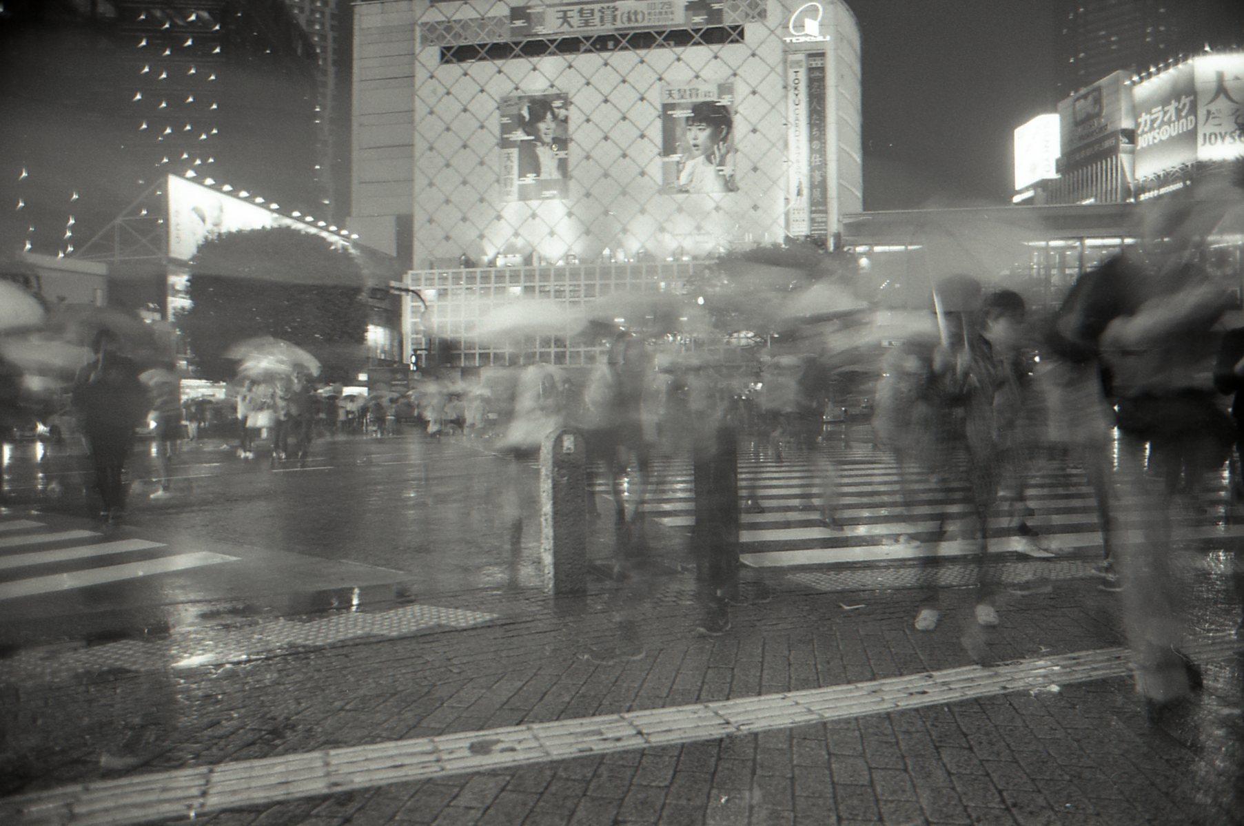 Tokyo, Japan - 2017
