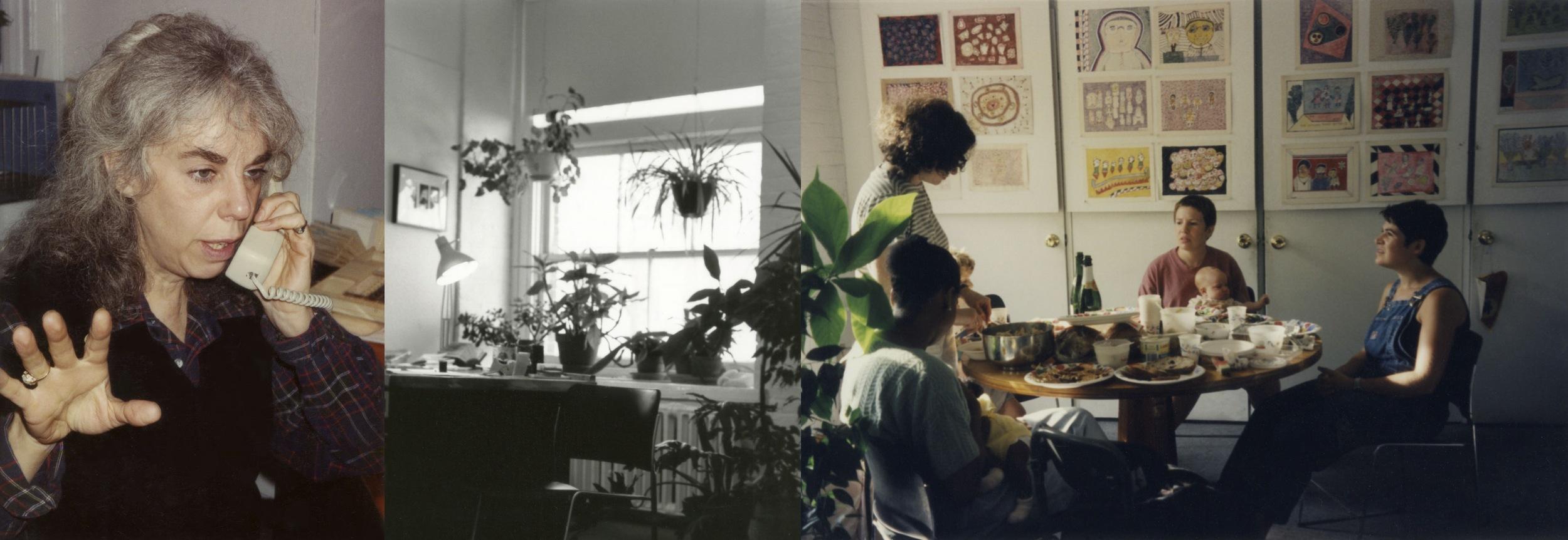 Art and Design Education office,Pratt Institute.