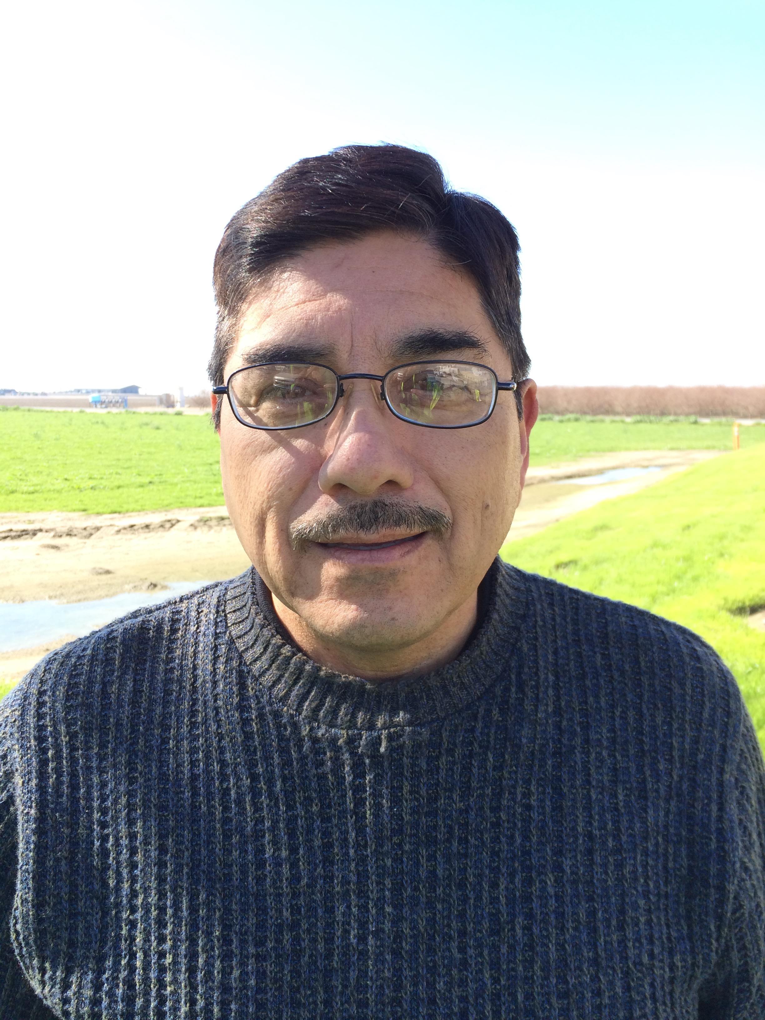 Chaplain John Gutierrez -