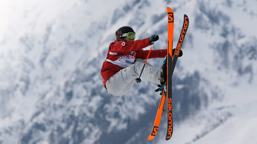 Photo credit: Team Canada