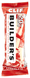 Clif Builder's Chocolate