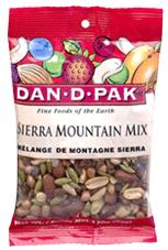 Dan-D-Pak Sierra Mountain Trail Mix