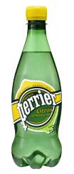 Perrier Lemon