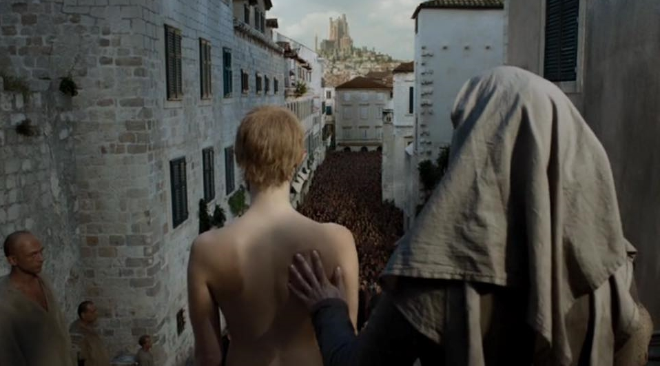 GAME OF THRONES // HBO