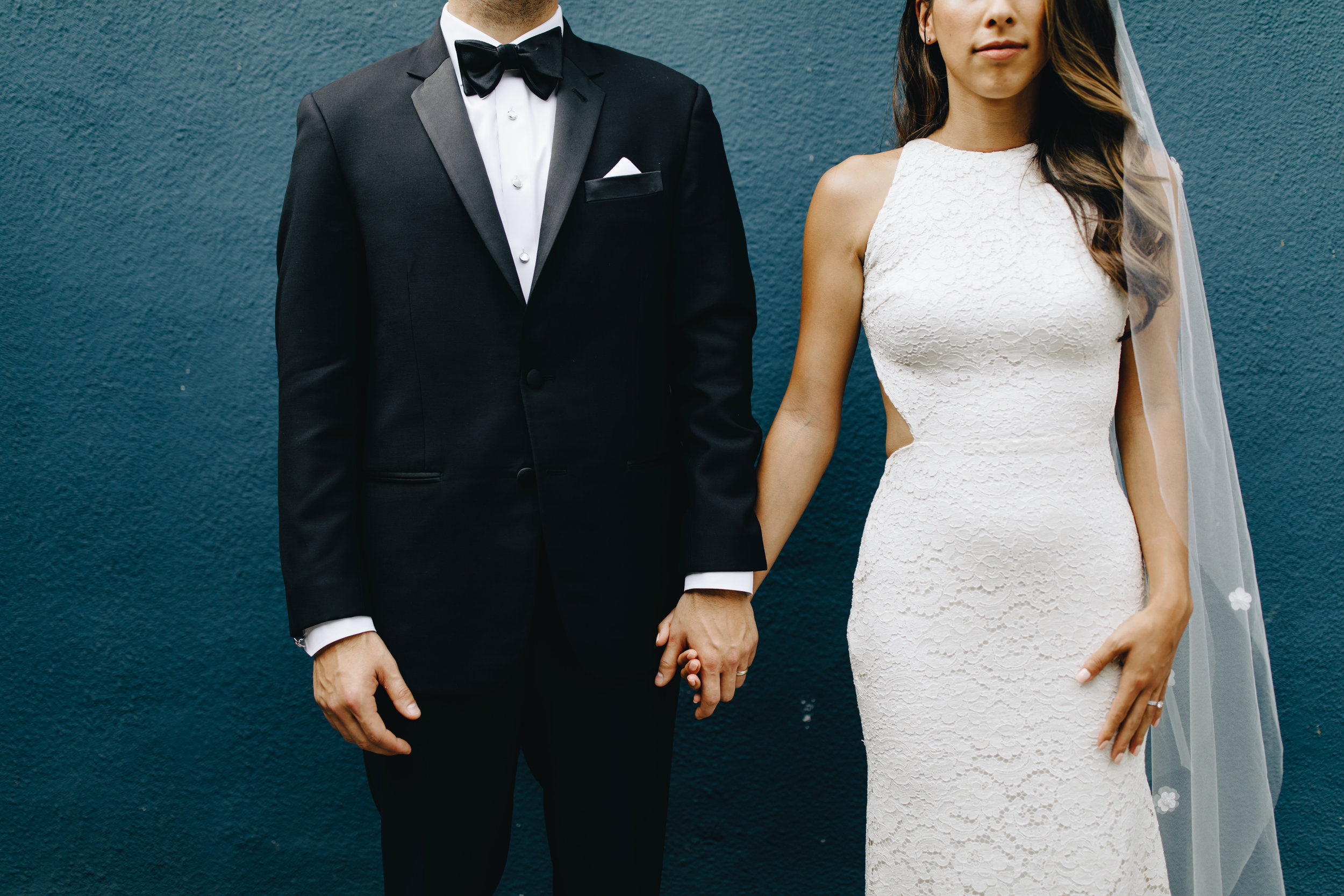 modern editorial bride and groom fig house los angeles.jpg
