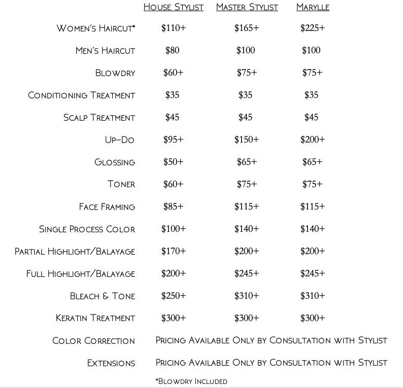 Updated Pricing List for Website.png