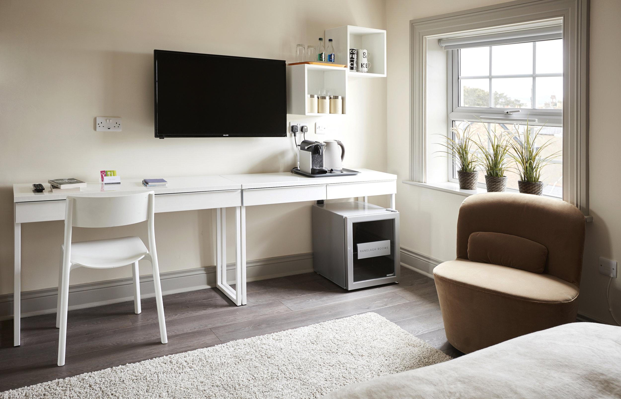 Patrick Kavanagh Room - Desk.jpg