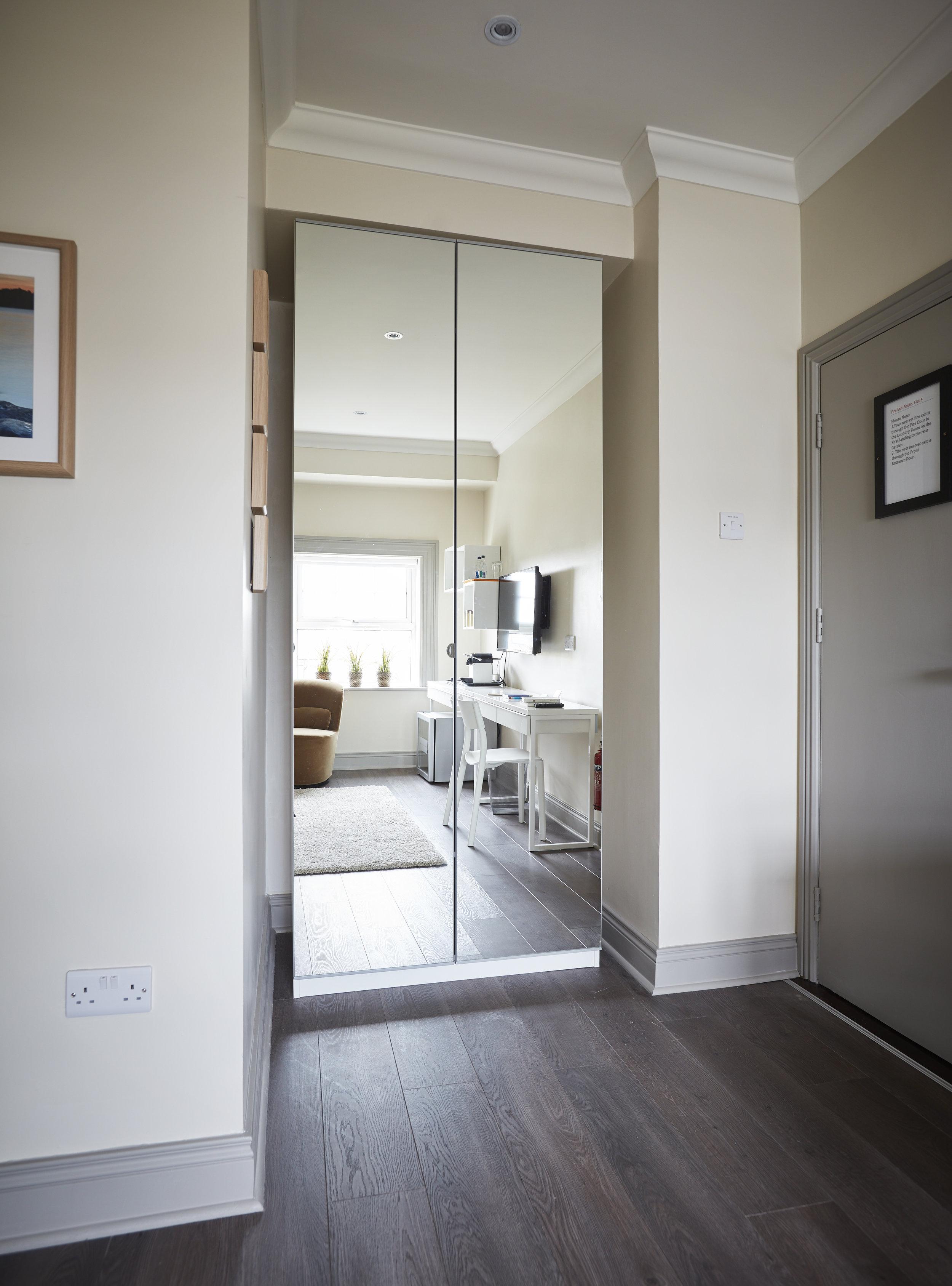 Patrick Kavanagh Room - Wardrobe.jpg