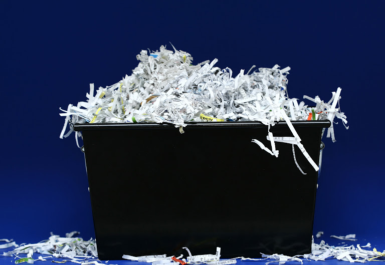 Why You Should Outsource Your Shredding   El Paso.JPG
